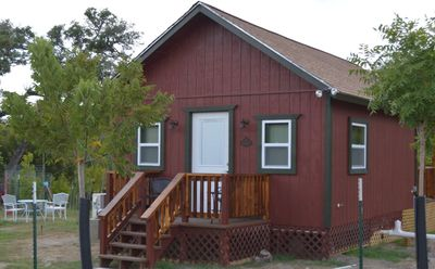 Photo for Welcome to the Bandera Stronghold - Red Cloud Cabin