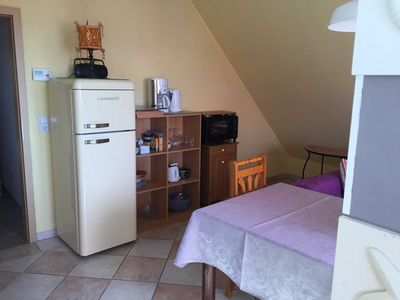 Photo for One-room apartment - apartments in Bansin