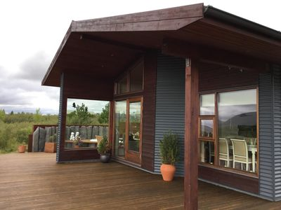 Photo for 3BR Cottage Vacation Rental in Selfoss