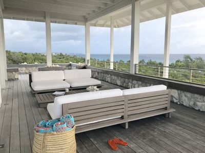 """Rock Hill: The Best """"Out Island"""" Vacation Ever... A bespoke island getaway..."""