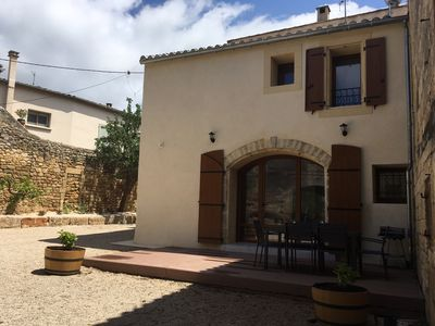 Photo for House in the heart of a wine field of 2 to 6 people