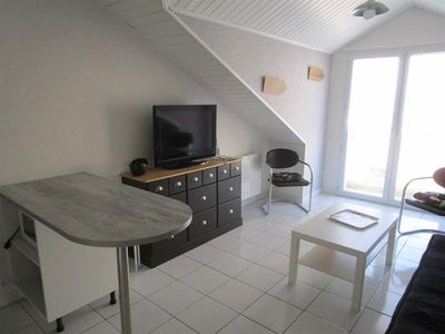 Photo for Apartment type 2 near beach and shops