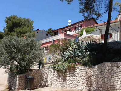 Photo for 1BR Apartment Vacation Rental in Mali Lošinj