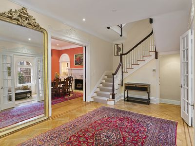 Photo for Luxury 6bd House near Dupont Circle with Garden and Parking