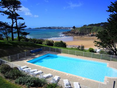 Photo for Bright apartment on the coast between Brest and Le Conquet