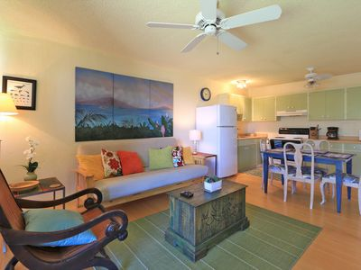 Photo for North Shore Maui - 1 Bedroom & 1 Bath, Sleeps 4