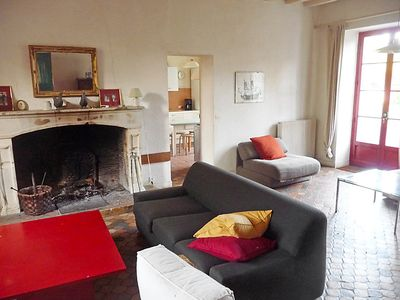 Photo for Vacation home Langevine in Thorigné d'Anjou - 15 persons, 7 bedrooms
