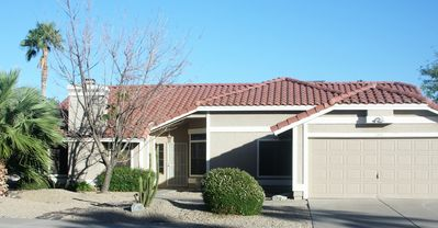 Photo for Beautiful, Comfortable Home In The Heart Of Scottsdale! Close To Everything!