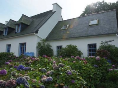 Photo for 8BR House Vacation Rental in Trévou-Tréguignec, Bretagne