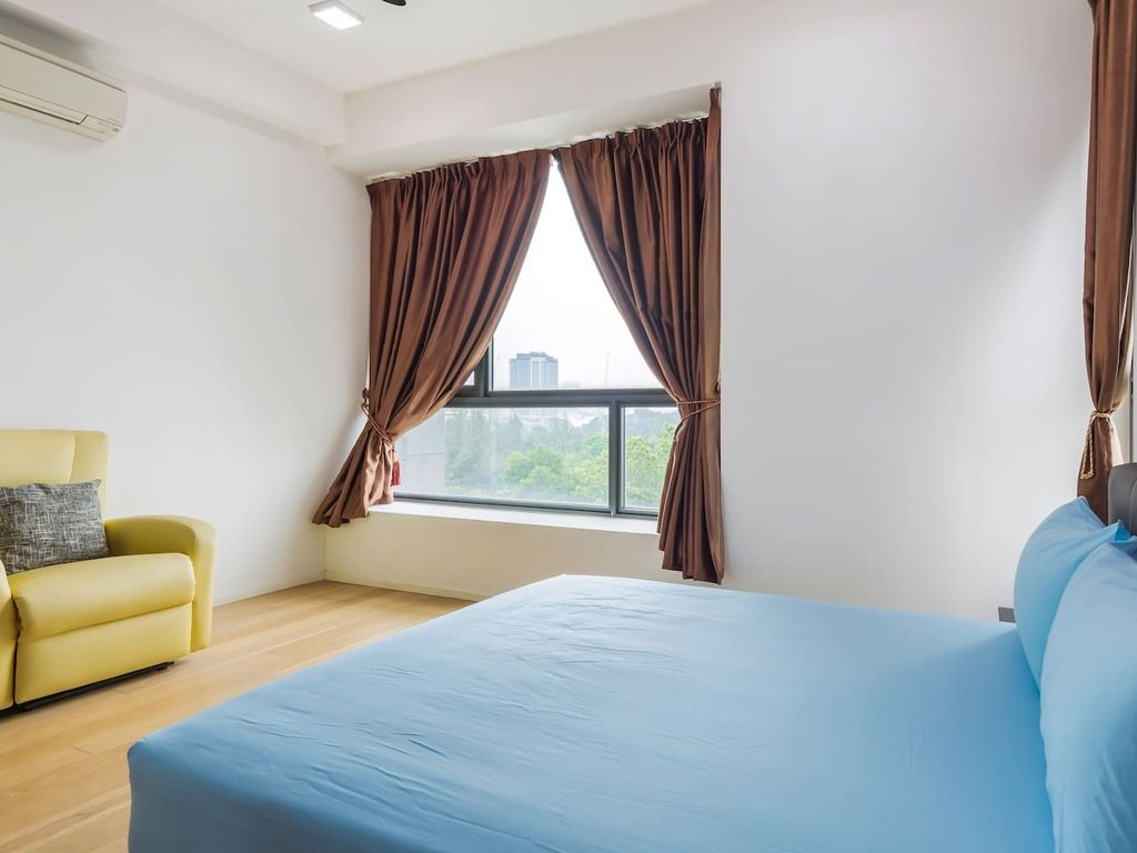 Bukit jalil luxury stay for your comfort juara pulau for Luxury stays