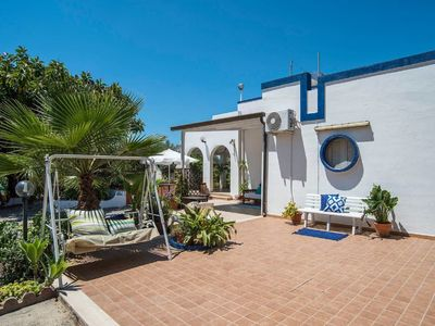 Photo for Turquoise  flat in Romantic House  Porto  Ulisse
