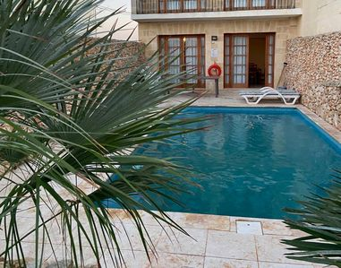 Photo for 4 bedroom Farmhouse with private pool