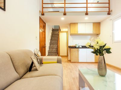 Photo for Exclusive Duplex Apartment - VD502
