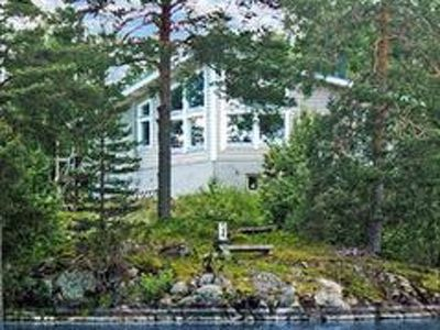 Photo for Vacation home Kimurantti in Orivesi - 10 persons, 5 bedrooms