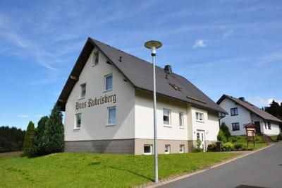 Photo for 1BR Apartment Vacation Rental in Vesser, Thüringer Wald