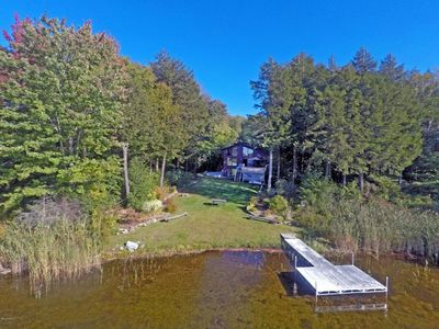 Photo for Lake house in the heart of the Berkshires