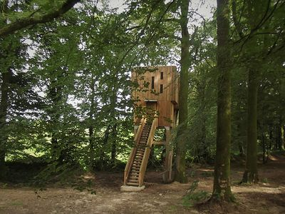 Photo for The tree houses of the Forest Stage