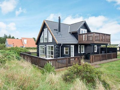 Photo for Vacation home Kandestederne in Skagen - 5 persons, 2 bedrooms