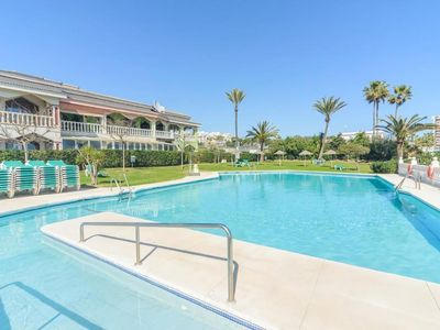 Photo for Holiday apartment La Cala de Mijas for 1 - 6 persons with 1 bedroom - Holiday apartment