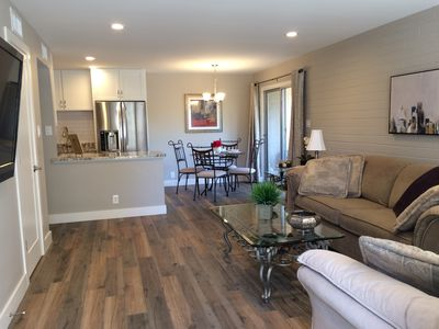 Modern and Comfortable in the Heart of Scottsdale!