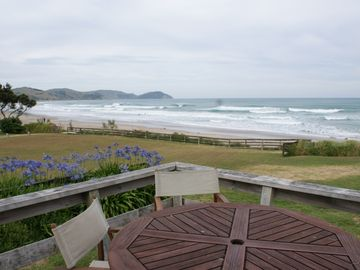 Wainui Beach, Gisborne, North Island, New Zealand