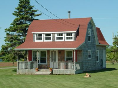 Photo for Shaw's Hotel & Cottages - Chalet #5
