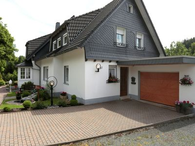 Photo for In 2012 totaly renovated beautiful furnished house, only 8 km. from Winterberg