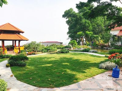 Photo for Spring House with Garden view