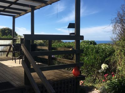 Photo for Waves & Whitehorses - Beach side property