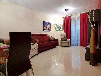 Photo for Apartment Alicante Center 3 Bedrooms 2 Bathrooms + Parking