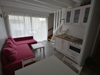 Photo for House 2 steps from the Crotoy Beach.  For lovers of the Baie de Somme