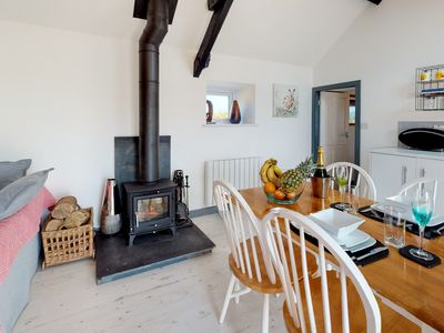 Photo for The Cowshed - One Bedroom House, Sleeps 2