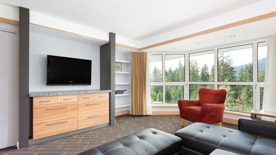 Photo for Whistler Premier - Le Chamois - Signature 1 Bedroom #407