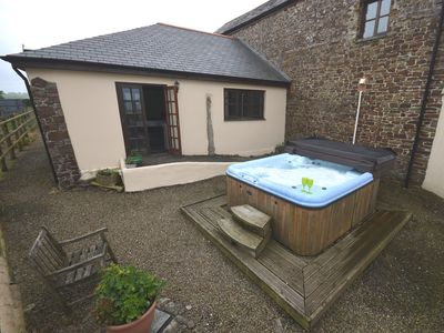 Photo for 4 bedroom Barn in Bude - 43994