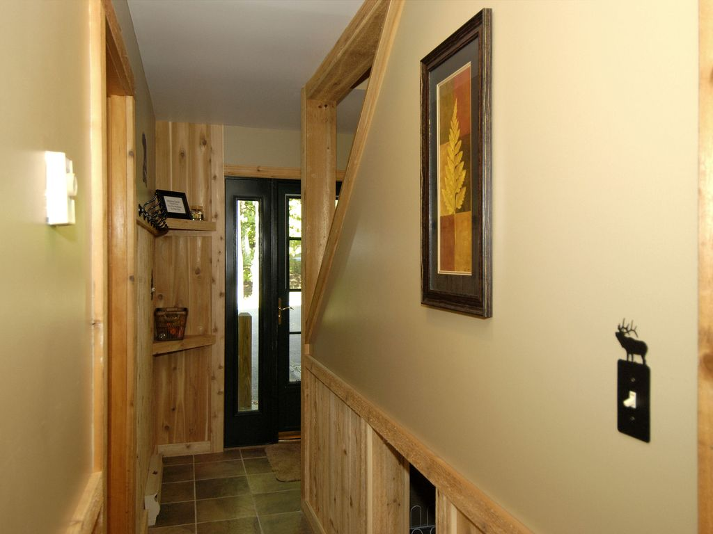 B5 In My Bedroom Northwoods Condo Unit B5 Prime Slope Side Location At
