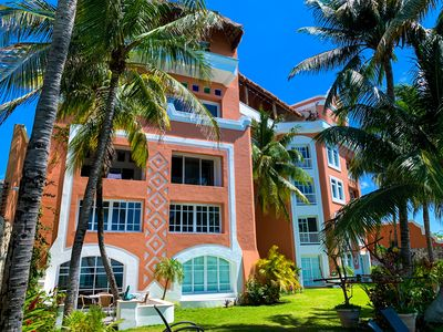 Photo for LUXURY SPACIOUS BEAUTIFUL FOUR BEDROOM APARTMENT  ★ CASA TORTUGAS / LAGOON VIEW