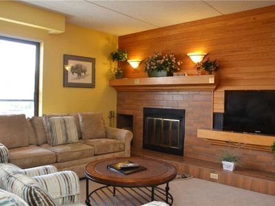 Photo for Beautifully Appointed  2 Bedroom  - Beaver Run 4509