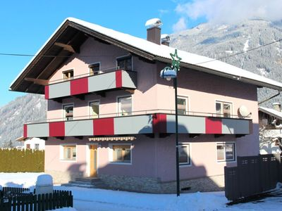 Photo for Apartment in Ried im Zillertal with Internet, Parking, Garden, Balcony (32439)