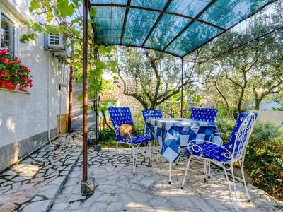 Photo for Holiday house Novi Vinodolski for 2 - 3 persons with 1 bedroom - Holiday house
