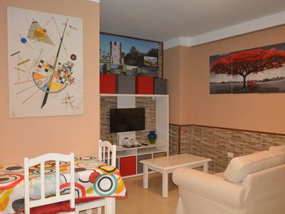 Photo for Calle Real Spanish Property