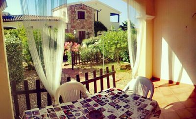Photo for HOLIDAY HOUSE S1PP Vaccileddi, 900m Porto Taverna.