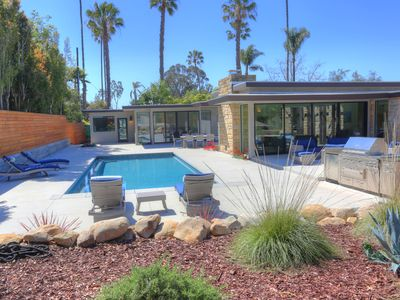 Photo for Mid Century Modern Turnkey Single Level Home - Mission District