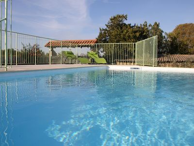 Photo for Brand New High-Quality Apartment with Heated Private Pool.