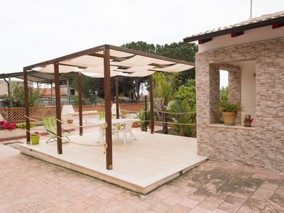 Photo for 2BR Apartment Vacation Rental in Siracusa, Insel Sizilien
