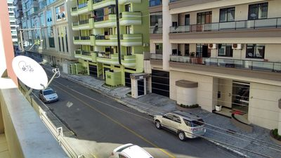 Photo for 3 bedroom apartment 40 meters from the beach - 1 suite