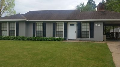 Photo for Updated 3br/2ba In Quiet Family Neighborhood. Full-time rental