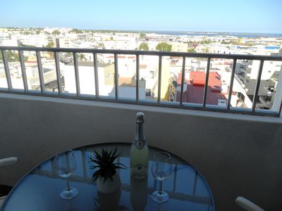 Photo for A Beautiful Home with a View in Olhao, Algarve