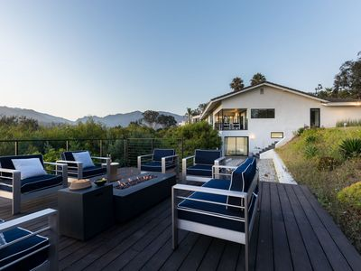Photo for Bluewater by AvantStay | Lush 5BR Malibu Home I Panoramic Views
