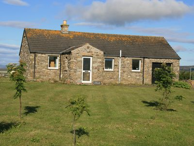 Photo for Taigh An Clachair - Holiday Cottage - Lybster, Caithness