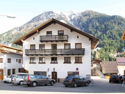 Photo for Apartment Gästehaus Kleinheinz  in Kappl, Paznaun Valley - 7 persons, 3 bedrooms
